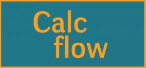calcflow header
