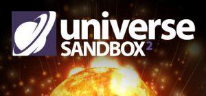 Universe Sandbox Header