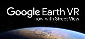 Google Earth Game Header