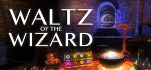 The Waltz of Wizard Game Header