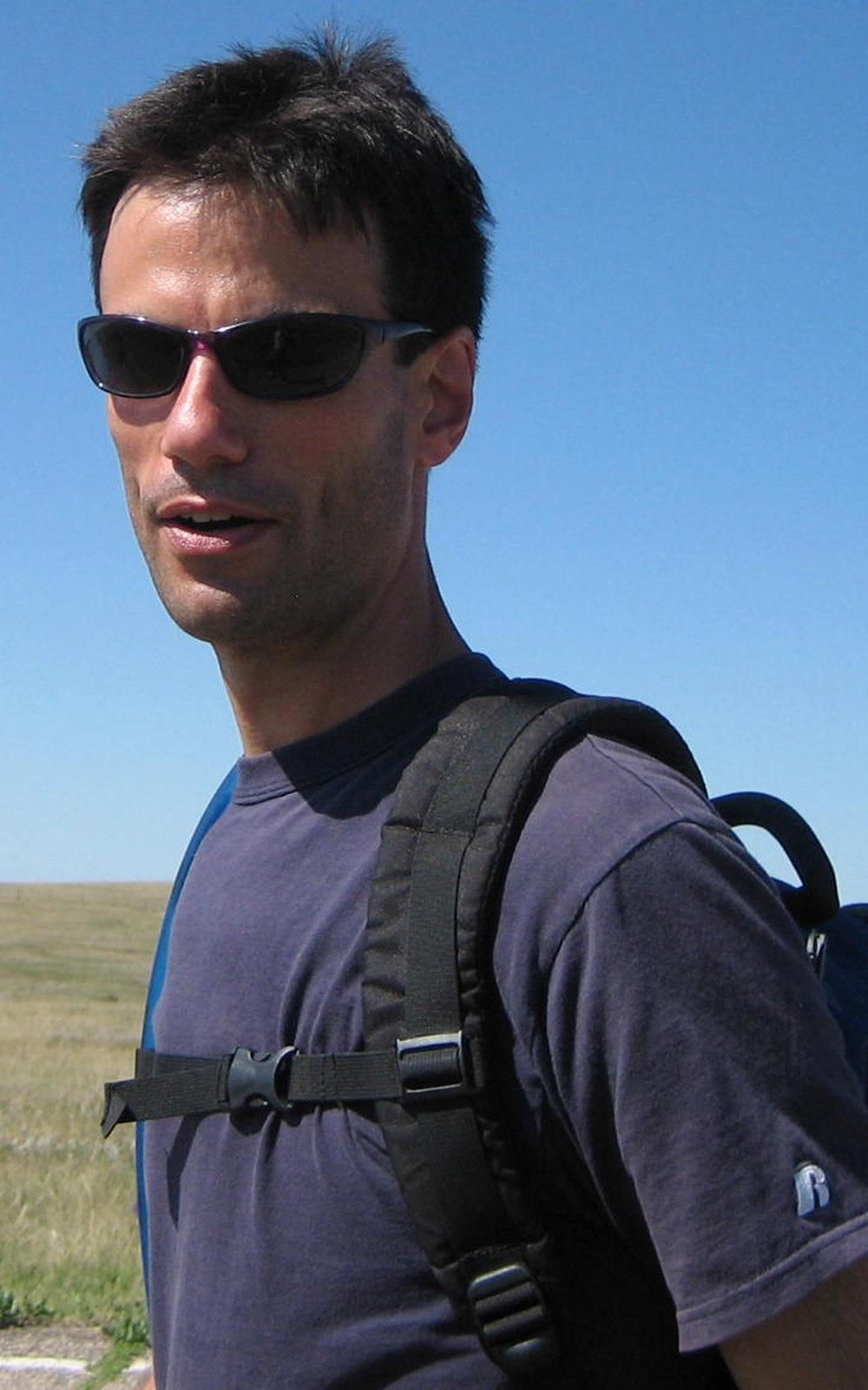 Eric J. Sargis