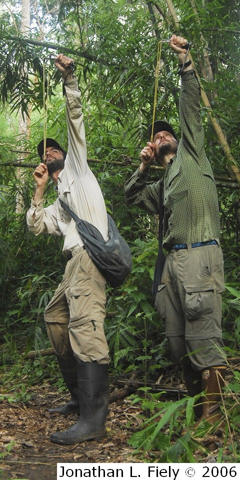 Sargis Olson Cambodia JLF 2006