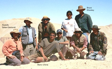 crew 2003