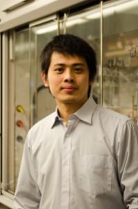 Yifeng ChenPostgraduate