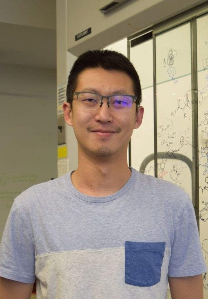 Yizhou Zhao