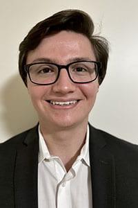 Photo of Sebastian Ibarraran