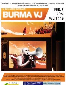 11.2.5 - Burma VJ