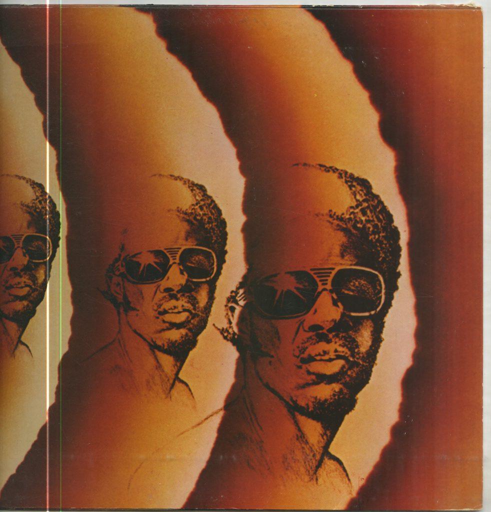 Album art for Stevie Wonder, Songs in the Key of Life