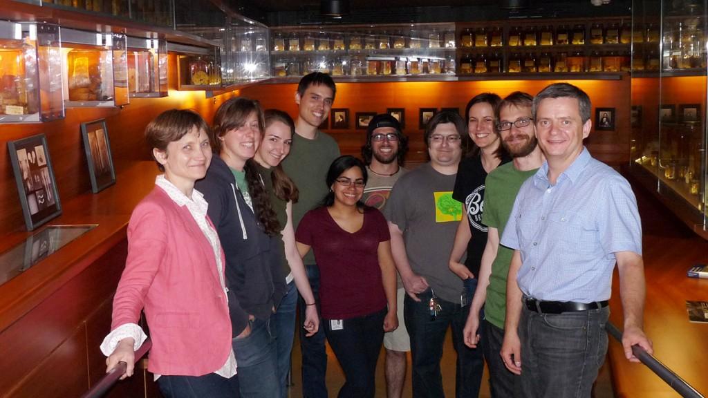2015-05-18 Labs Cushing