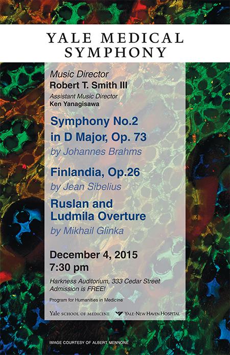 YSM Medical Symphony.indd