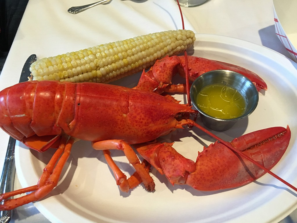 2016-07-15 GRC Lobster