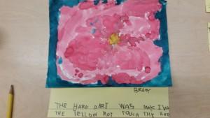 Brady-flower