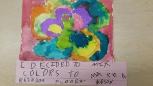 Hudson-flower