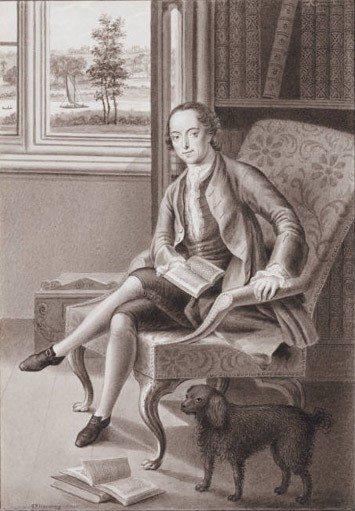 March   2018   Horace Walpole at 300