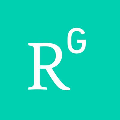 Publicações - perfil de autor [ResearchGate profile]