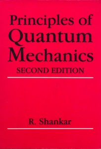 Principles of Quantum physics