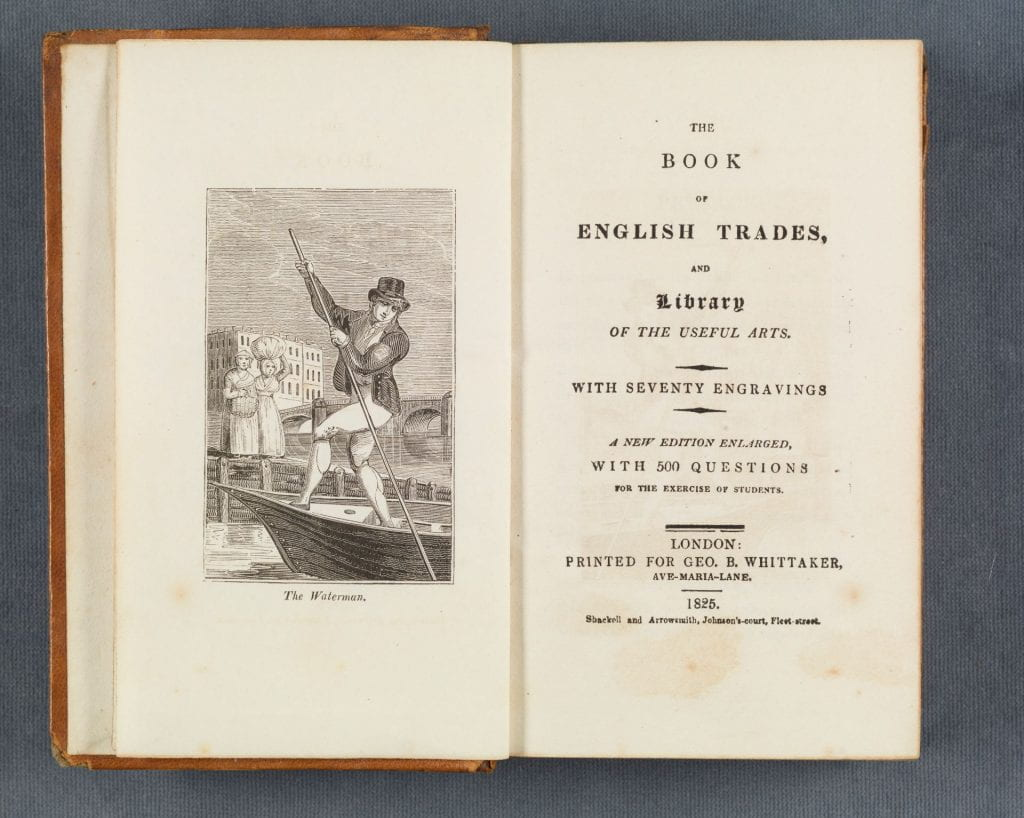 frontispiece and title page