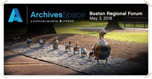 Boston Regional Forum
