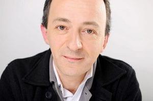 Thierry Pech