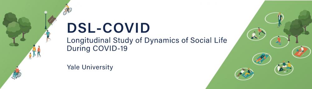DSL-COVID @ Yale University