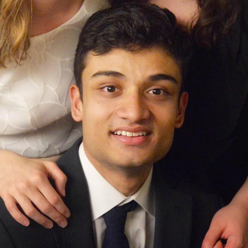 Vinay Basti