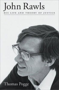 "Book Cover of ""John Rawls: His Life and Theory of Justice"""