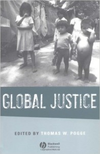 "Book Cover of ""Global Justice"""