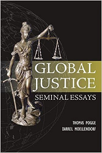 Global Justice Vol. 1 : Seminal Essays by Darrel Moellendorf (2008, Paperback)