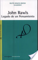 "tapa del libro ""John Rawls: Legado de un Pensamiento"""