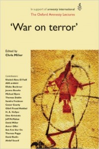 "Book Cover of ""War on Terror: The Oxford Amnesty Lectures"""