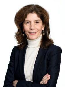 Photo of Penny Goldberg