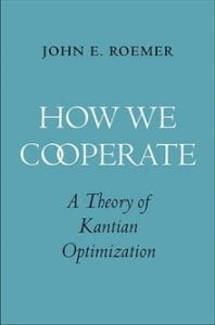 Cover of How We Cooperate