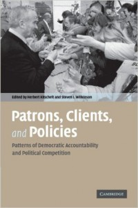 Patrons Clients book cover