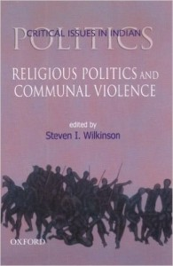 Religious Politics and Communal Violence