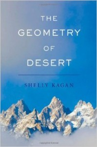 The Geometry of Dessert (Kagan)