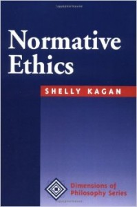Normative Ethics (Kagan)
