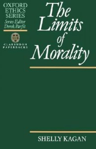 The Limits of Morality (Kagan)