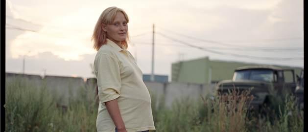 Something Better To Come, dir. Hanna Polak (2014)