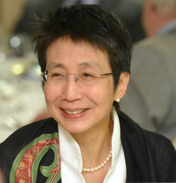 Helen Siu