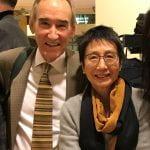 With Bill Kelly Yale 2020