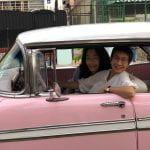 Cuba 2019 with Jing Tsu