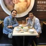 Taipei Helen Siu and Chih Hsing Ho Oct 2018