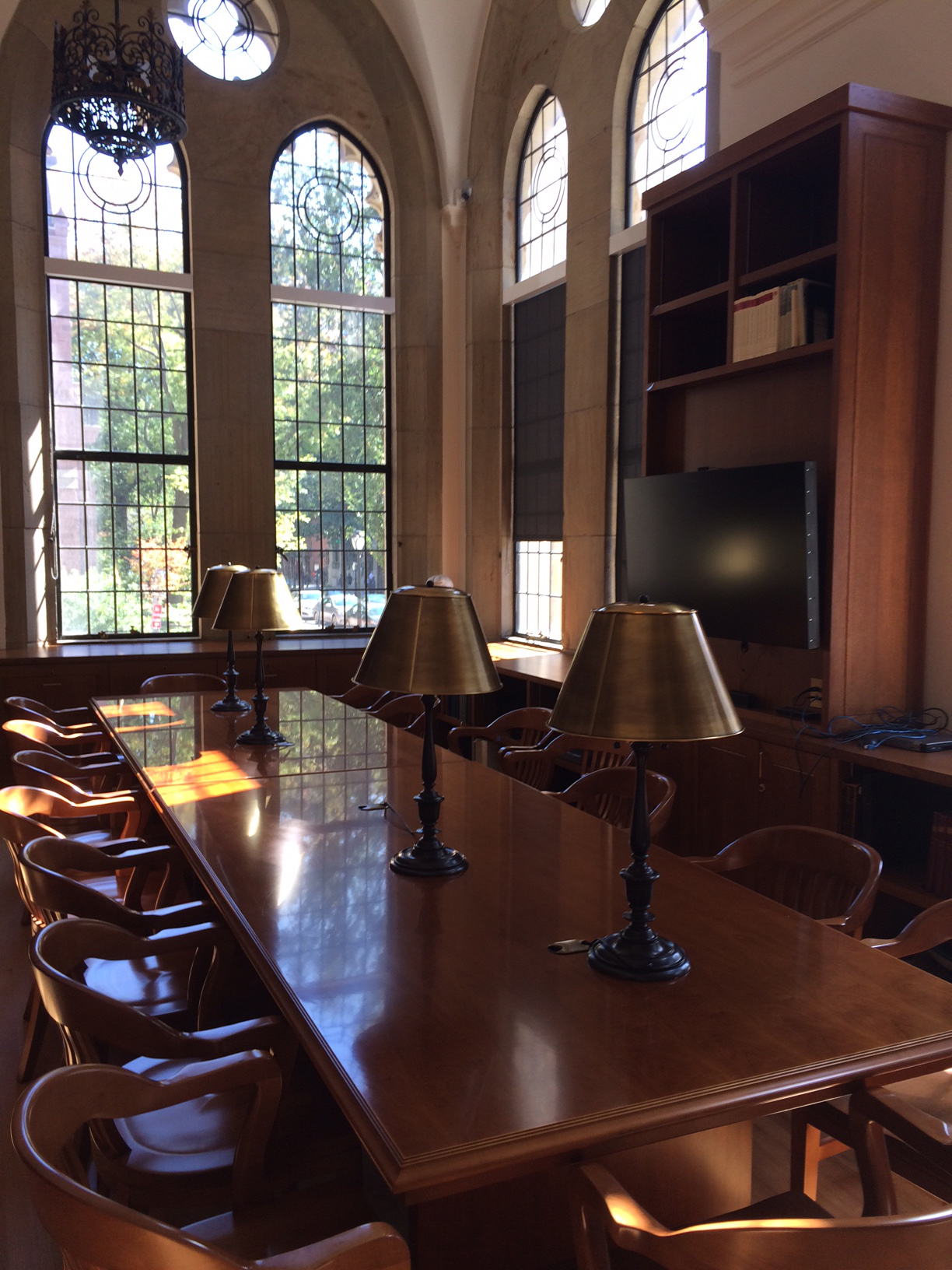 Yale center for language study