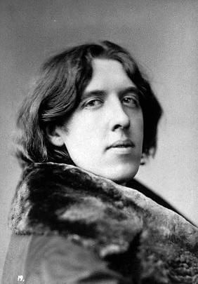 Oscar Wilde – Modernism Lab