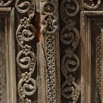 door woodwork