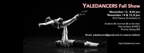 YD Fall Show 2014