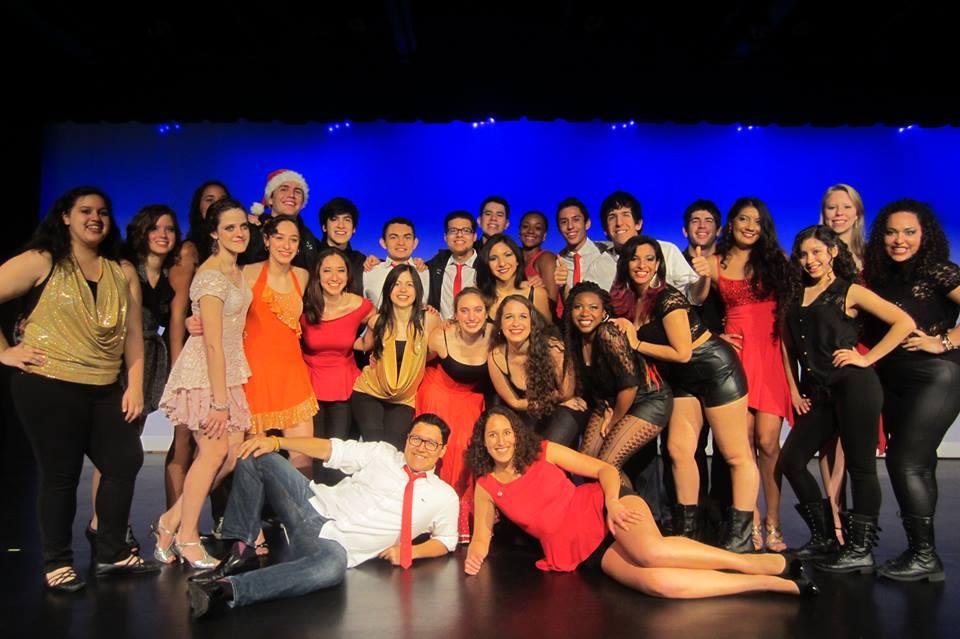 Latin For Team 106