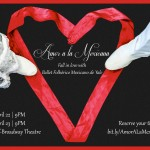 "BFMdY Presents ""Amor a la Mexicana"""