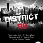 "RB Presents: ""District RB"""