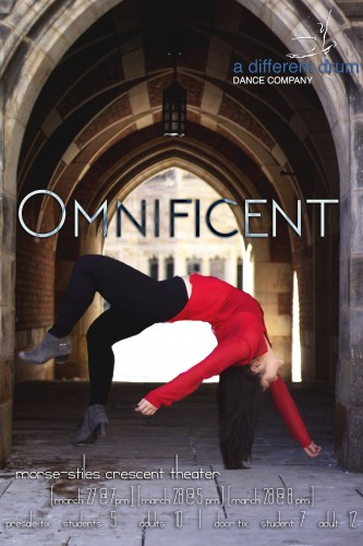 "ADD Presents ""Omnificent"""